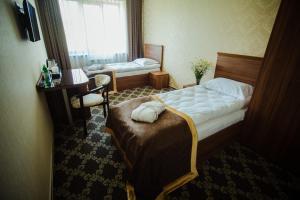 Resort Kryshtaleve Dzherelo
