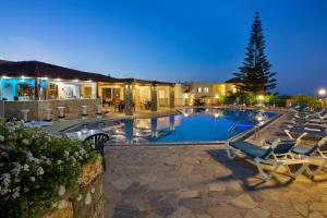 Villa Mare Monte ApartHotel, Апарт-отели  Малиа - big - 1