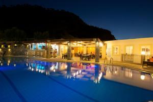 Villa Mare Monte ApartHotel, Апарт-отели  Малиа - big - 36