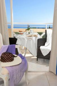Villa Mare Monte ApartHotel, Апарт-отели  Малиа - big - 23