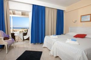 Villa Mare Monte ApartHotel, Апарт-отели  Малиа - big - 15