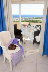 Villa Mare Monte ApartHotel, Апарт-отели  Малиа - big - 43