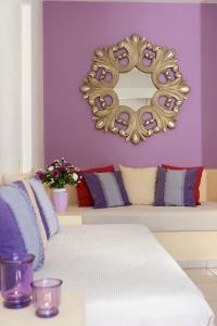 Villa Mare Monte ApartHotel, Апарт-отели  Малиа - big - 25