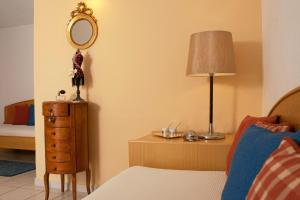 Villa Mare Monte ApartHotel, Апарт-отели  Малиа - big - 19