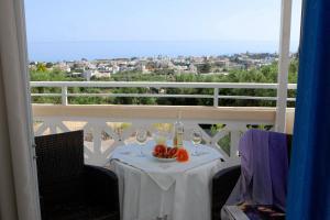 Villa Mare Monte ApartHotel, Апарт-отели  Малиа - big - 40