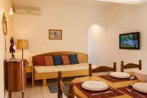 Villa Mare Monte ApartHotel, Апарт-отели  Малиа - big - 20