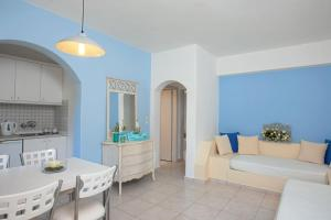 Villa Mare Monte ApartHotel, Апарт-отели  Малиа - big - 16