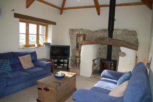 Spring Barn - Rock, Holiday homes  Wadebridge - big - 1