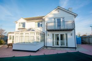 Burlorne, Holiday homes  Wadebridge - big - 17