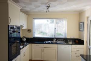 Burlorne, Holiday homes  Wadebridge - big - 16
