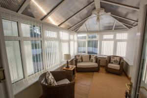 Burlorne, Holiday homes  Wadebridge - big - 15
