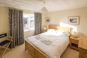 Burlorne, Holiday homes  Wadebridge - big - 14