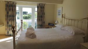 Burlorne, Holiday homes  Wadebridge - big - 13