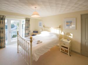 Burlorne, Holiday homes  Wadebridge - big - 12