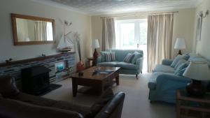 Burlorne, Holiday homes  Wadebridge - big - 11
