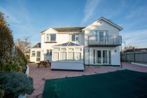 Burlorne, Holiday homes  Wadebridge - big - 7