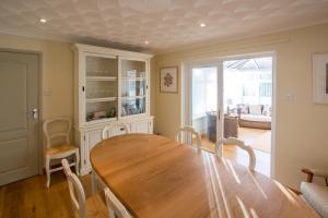 Burlorne, Holiday homes  Wadebridge - big - 4
