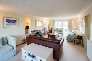 Burlorne, Holiday homes  Wadebridge - big - 5