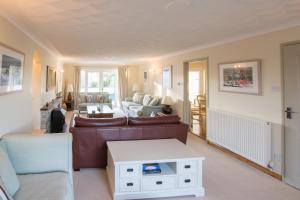 Burlorne, Holiday homes  Wadebridge - big - 6