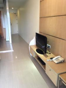 Ao Nang Sleep 2, Апартаменты  Ао Нанг Бич - big - 11