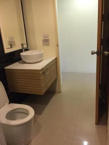 Ao Nang Sleep 2, Апартаменты  Ао Нанг Бич - big - 13