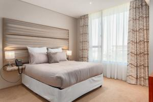 207 - Zimbali Suites, Apartmanok  Ballito - big - 1