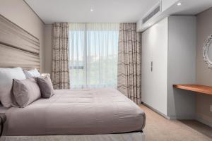 207 - Zimbali Suites, Apartmány  Ballito - big - 4