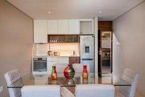 207 - Zimbali Suites, Apartmanok  Ballito - big - 2