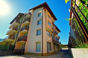 Rossitsa Holiday Apartments, Ferienwohnungen  Kranevo - big - 37
