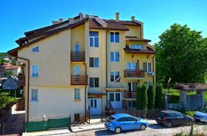 Rossitsa Holiday Apartments, Ferienwohnungen  Kranevo - big - 36