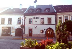 Hotel Cierny Orol