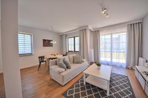 Apartament Nałęczów 3