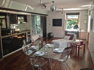 Lenuci apartment