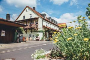 Weingut Leininger Ferienwohnungen