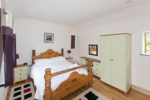 Pilgrims Rest - Rock, Holiday homes  Wadebridge - big - 4