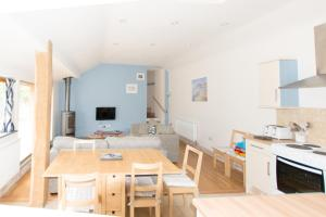 Pilgrims Rest - Rock, Case vacanze  Wadebridge - big - 5