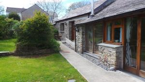 Pilgrims Rest - Rock, Holiday homes  Wadebridge - big - 8