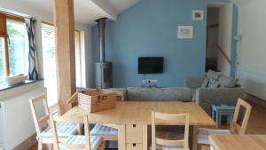 Pilgrims Rest - Rock, Holiday homes  Wadebridge - big - 9