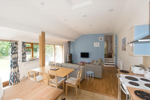 Pilgrims Rest - Rock, Holiday homes  Wadebridge - big - 12