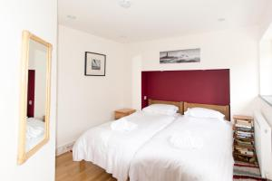 Pilgrims Rest - Rock, Holiday homes  Wadebridge - big - 13