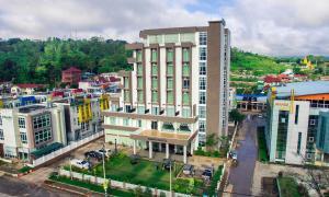 Mansu Hotel