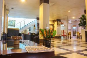 New Rivoli Hotel Benin 的图像
