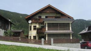 Haus Breitner - Apartment - Oberkrimml