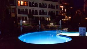 Marina Delfin Apartments