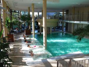 obrázek - Wellness Hotel Gyula