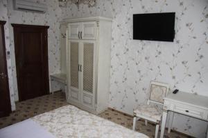 Отель Тортуга - фото 20