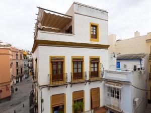 Duplex Amor de Dios, Apartments  Seville - big - 2