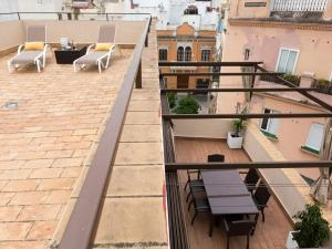 Duplex Amor de Dios, Apartments  Seville - big - 6