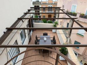 Duplex Amor de Dios, Apartments  Seville - big - 9