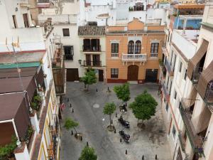 Duplex Amor de Dios, Apartments  Seville - big - 10